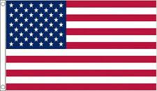 8' x 5' USA FLAG American US Stars & Stripes Extra Large Funeral Coffin Drape