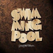 SWIMMINGPOOL - GOOD OLD MUSIC NEW VINYL RECORD
