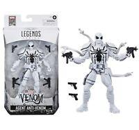 "Marvel Legends Agent Anti-Venom 6"" Action Figure Hasbro Toy"