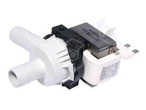 HANNING KD22B3-679 Ablaufpumpe für Spülmaschine Meiko FV40N, DV40T FA, FV28G