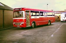 W Alexander (Fife) Scottish Buses SET A; 10 6x4 Colour Photo Prints