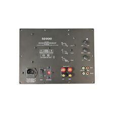 Modulo amplificatore Subwoofer 300 watt RMS 4 ohm - Plate amplifier