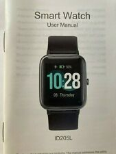 Smart Watch, Best Fitness Tracker with Heart Rate Monitor, Fitbit,