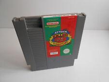 Attack of the Killer Tomatoes für Nintendo NES