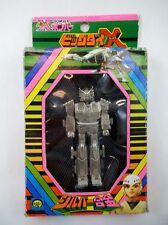 80s Takatoku X Bomber BigDaiX Diecast Chogokin Godaikin Shogun Warriors Popy