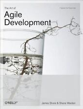 The Art of Agile Development by Chromatic Staff, James Shore and Shane Warden (2