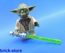 LEGO® Star Wars / 75168 / Figur Yoda mit Laserschwert