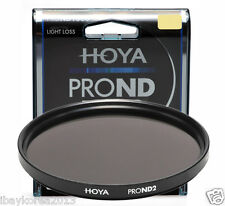 NEW HOYA 67mm ProND2 Filter Neutral Density Pro 0.3 ND2 ND Coating Filter 67mm