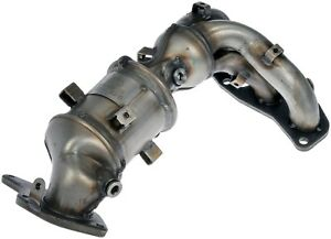 Exhaust Manifold with Integrated Catalytic Converter Dorman 674-143
