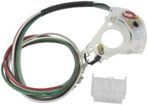 1967-71 Mopar Turn Signal Switch w/o Tilt Wheel 7 Wire Switch