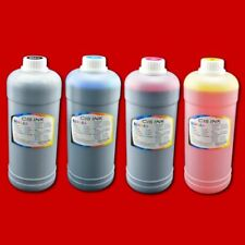 1500ml Tinta para recargar Impresión Juego de relleno (NO OEM) Epson cartuchos
