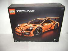 NEW LEGO 42056 TECHNIC PORSCHE 911 GT3 RS 2704 Pcs RARE