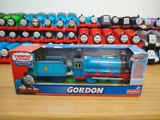 Gordon & Linked Tender Trackmaster Tomy, Thomas & Friends Tank Engine P&P