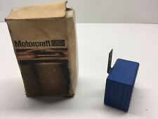 FORD D1RY-13350-A Relay Flasher MK1 MK2 MK3 CORTINA ESCORT CAPRI GT RS NOS OEM