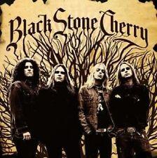 """BLACK STONE CHERRY """"BLACK STONE CHERRY"""" CD NEUWARE"""