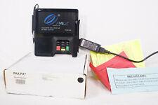 "Pax Px7 Retail Pin Pad Credit Card Reader Signature Capture Pad 7"" Lcd Terminal"