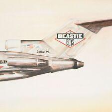 Beastie Boys LICENSED TO ILL (EU) Debut Album 180g GATEFOLD New Sealed Vinyl LP