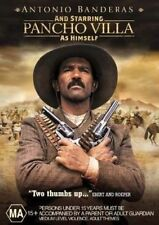 And Starring Pancho Villa Himself (DVD, 2004)
