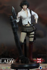 Asmus Toys DMC302 1/6 Devil May Cry3 Lady Action Figure 2019 sep