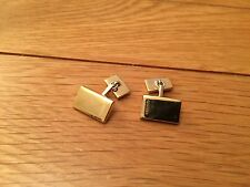 Gieves and Hawkes Gold Plated Cufflinks