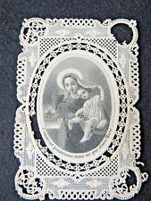 Image Pieuse / Canivet comment ne pas aimer marie Felix Paris St Sulpice XIXe