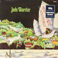 JADE WARRIOR  JADE WARRIOR Vinyl Record