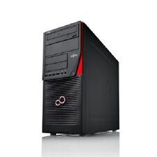 Fujitsu celsius w550 Xeon e3-1270 v5 4x3, 60ghz 32gb 256gb SSD Quadro m4000 RW