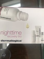 Dermalogica Nightime Recovery Trio