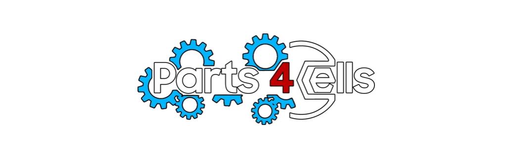 Parts4Cells