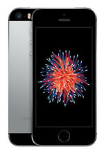Apple iPhone SE - 16GB - Space Grey (Unlocked) Smartphone