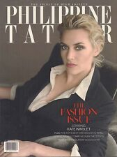 Philippine Tatler October 2012 The Fashion Issue VG 070716DBE