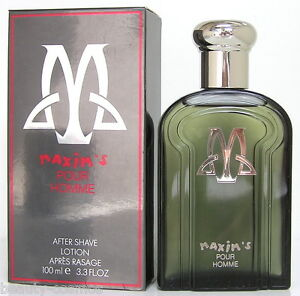 Maxim's Pour Homme 100 ML After Shave