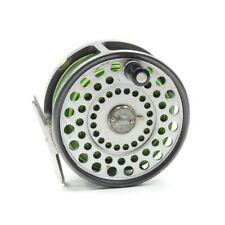 """Hardy """"The Zenith"""" Fly Fishing Reel. Made in England."""