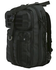 DELTA 30 Litre MOLLE TACTICAL BTP / MTP  270 DEGREE SIDE ZIP RUCKSACK / DAYSACK