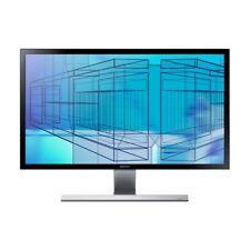 "Samsung U28D590D 28"" 4K UHD, 3840x2160, 1K:1 - 1 ms, LED LCD Monitor--Used"