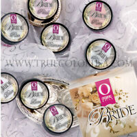 Organic Nails. Acrylic Powder Collection: Coleccion BRIDE. Free Shipping (06012)