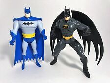 World of Batman Gotham City Adventures & Knight Watch 2 Figure Walmart Exclusive