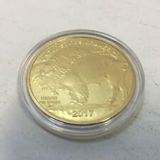 USA Buffalo Gold Coin ( copy )