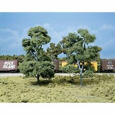 """WOO 26 Woodland Scenics Big Old Tree Kit 7"""" New Free Shipping Made in USA"""