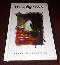 SPAWN Hellspawn Complete Collection HC Hardcover MCFARLANE NEW TPB! OOP RARE!