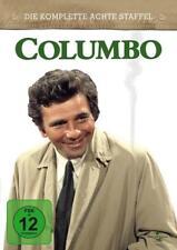 Columbo - Season 8  [3 DVDs] (2012)