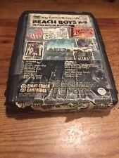 Beach Boys 69' / The Beach Boys Live In London Capitol Records 8 Track Tape