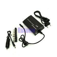 120W Universal AC Adapter Power Supply Charger Cord for Laptop Notebook New