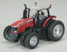 1:64 SpecCast *HIGH DETAIL* Massey Ferguson MF8730 Tractor w/Duals *NIB!*