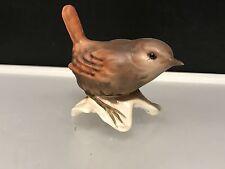 Goebel Figur Vogel. 5,5 cm Top Zustand !