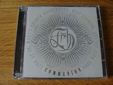 CD Double: Fish : Communion  Live Haddington 1991 : Sealed 2CDs Marillion