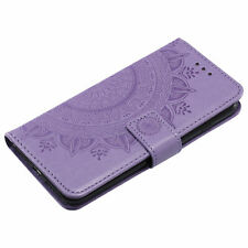 For iPhone 12 2020 11 Pro Max X XS XR Flip Case Leather Card Wallet Stand Cover