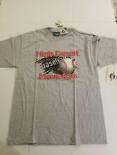Vintage High Desert Mavericks T Shirt 1999 Nos Salesman sample Size L MLB tags
