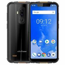5.85'' 4G Ulefone ARMOR 5 4GB 64GB NFC Waterproof IP68 WirelessCharge Smartphone