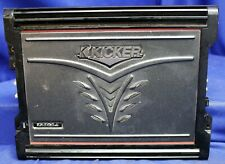 kicker zx2500   eBay